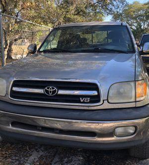 Truck Toyota Tundra for Sale in Avon Park, FL