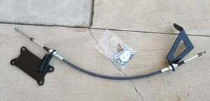 1996-2006 Jeep Wrangler TJ Savvy Off-road NP231 shifter cable for Sale in Lake View Terrace, CA