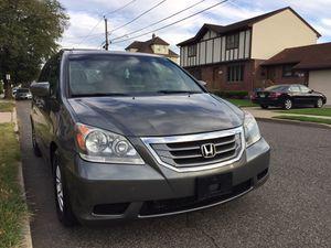 2008 Honda Odyssey EX-L * 121k miles for Sale in Garfield, NJ