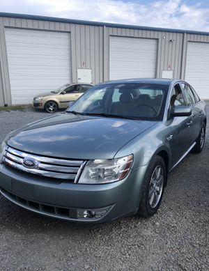 Ford Taurus for Sale in Pigeon Forge, TN