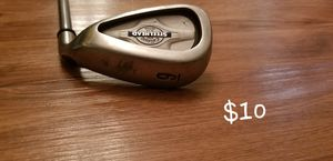 Callaway Steelhead 9 iron for Sale, used for sale  San Antonio, TX