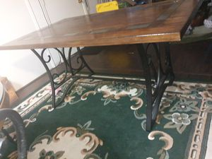 Table Chairs not included for Sale in Fresno, CA