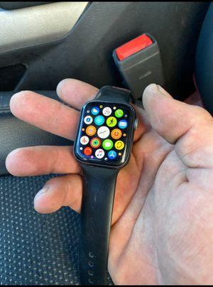 Apple wrists watch controller for iPhone for Sale in Farmville, VA