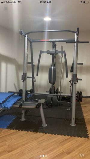 Workout unit excellent condition for Sale in Reisterstown, MD