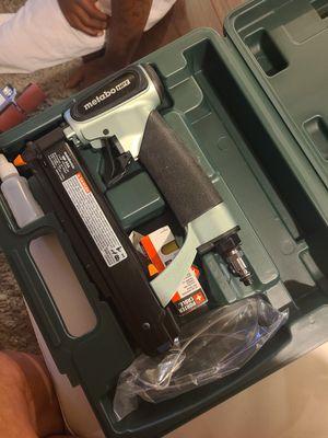 Nail gun for Sale in Tacoma, WA