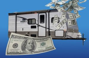 I BUY RV's for Sale in Houston, TX