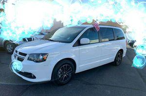 2017 Dodge Grand Caravan GT for Sale in Las Vegas, NV