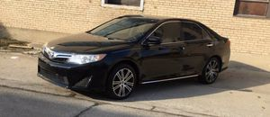 Toyota Camry 2012 for Sale in Downers Grove, IL