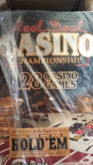 Real Deal Casino for Sale in San Bernardino, CA