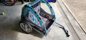 Instep Bike Trailer for Kids for Sale in Cedar Park, TX