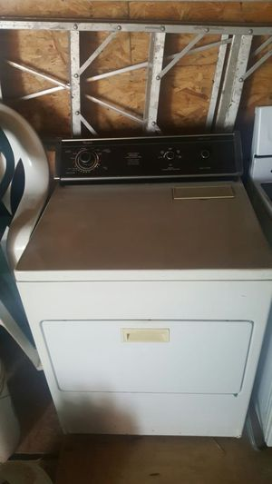 Stove and dryer for 100 a Pice for Sale in Philadelphia, PA