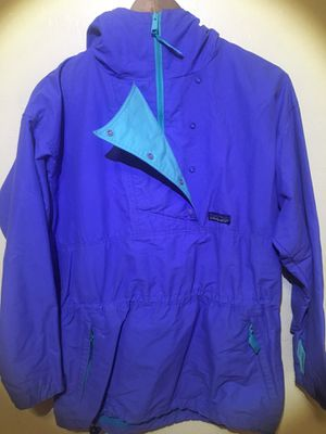 Patagonia jacket for Sale in San Jose, CA