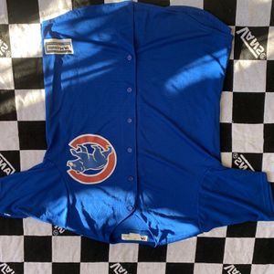 Cubs Jersey MLB for Sale in San Diego, CA