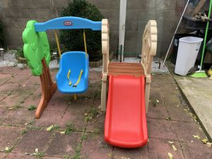Kids Climber & Swing Set Playground for Sale in Staten Island, NY