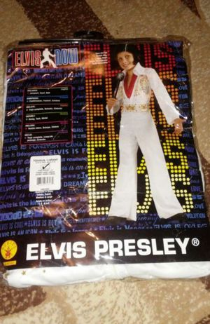 Toddler Elvis Presley Costume for Sale in Houston, TX