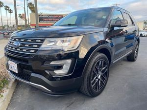 2016 Ford Explorer XLT for Sale in Oceanside, CA