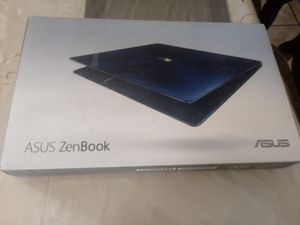 Asus Chromebook for Sale in North Las Vegas, NV