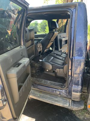 Ford F-250 flat bed for Sale in Hillsboro, TX