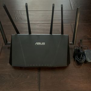 Asus RT-AC3200 Router for Sale in Scottsdale, AZ