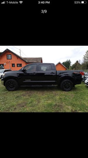 Toyota Tundra for Sale in Puyallup, WA