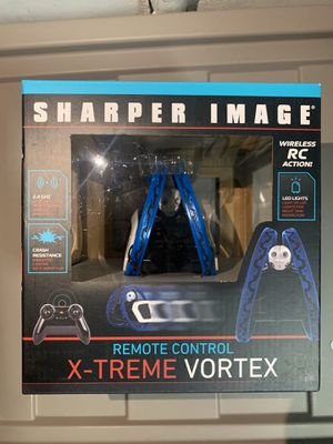 Sharper Image Remote Control X-Treme Vortex RC Vehicle for Sale in West Palm Beach, FL