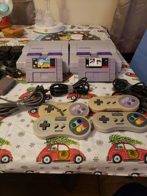 Super Nintendos for Sale in Maryland Heights, MO