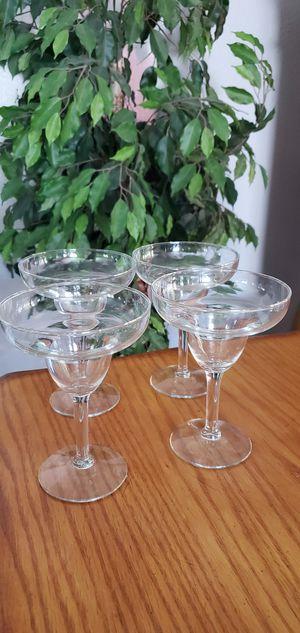Margaritas Glasses for Sale in Redding, CA