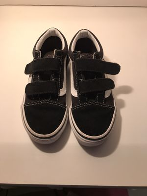 Vans sneakers US size 12.5 for Sale in Miami, FL