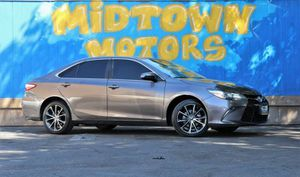 2017 Toyota Camry for Sale in San Jose, CA