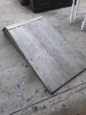 Ramp for Sale in Fullerton, CA