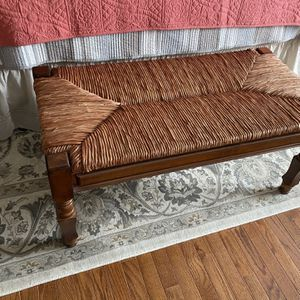 Bench Seagrass for Sale in Fairless Hills, PA