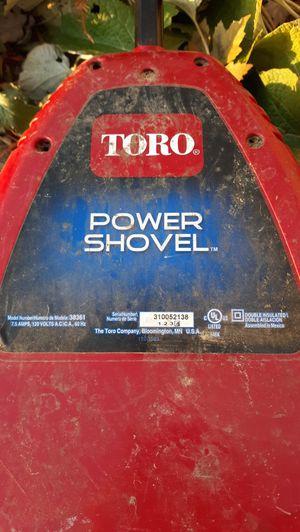 Power shovel for Sale in Columbus, OH
