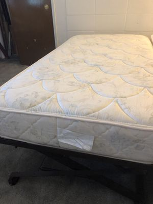 Twin sized bed for Sale in San Jose, CA