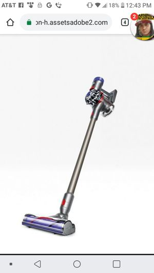 Dyson vacuum - v11 torque drive for Sale in Portland, OR