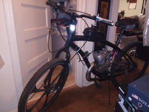 Motorized bike for Sale in Washington, DC