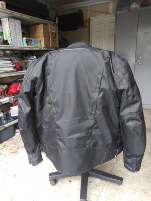Bilt motorcycle jacket for Sale in Beaverton, OR