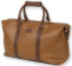 New! Bella Russo Executive Collection Tan Duffle Bag for Sale in Moreno Valley, CA