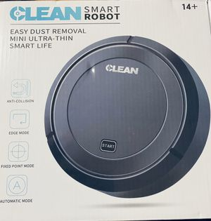 CLEAN Smart Robot for Sale in Washington, DC
