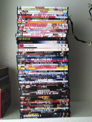 Movie Bundle (60) for Sale in Guadalupe, AZ