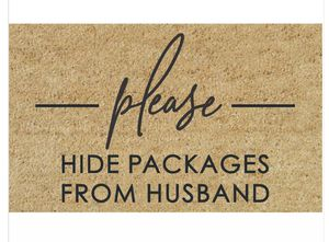 Welcome Mat for Sale in Laveen Village, AZ