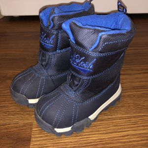 ⛄️ Kids Snow Boots size 7 for Sale in Bothell, WA