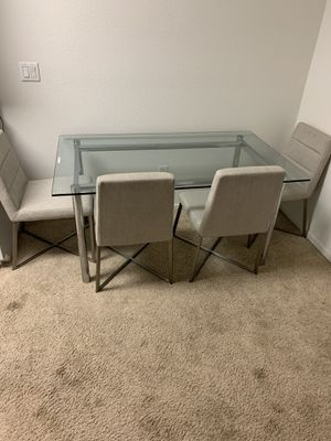 Kitchen table!! for Sale in Chula Vista, CA