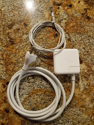45W MagSafe power adapter for Sale in Chandler, AZ