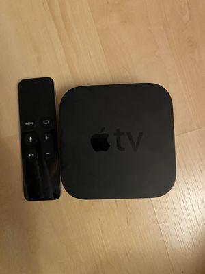 Apple TV HD for Sale in Lakewood, WA