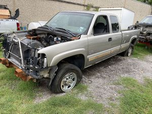Chevy Silverado parts for Sale in Dallas, TX