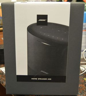 Bose Home Speaker 450 for Sale in Los Angeles, CA