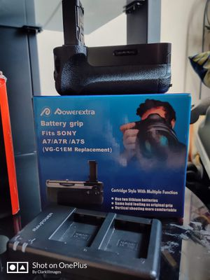 Sony Camera accessories for Sale in Moreno Valley, CA