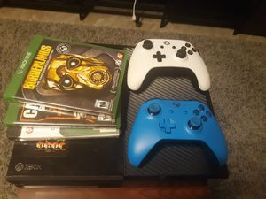 Xbox One for Sale in Tampa, FL