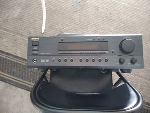 Onkyo TX-DS494 receiver for Sale in Las Vegas, NV