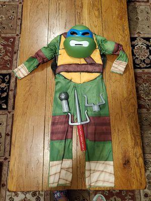 Ninja Turtle Halloween costume for Sale in Bartow, FL